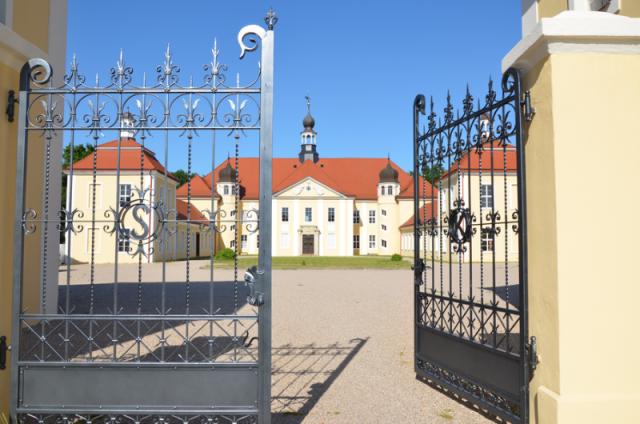 Schloss Hohenpriessnitz
